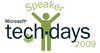 TechDay2009SpeakerDevAndPractice.png
